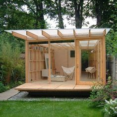Choose The Shed Of Your Dreams From The Many Varieties Of Sheds Available | AJN News