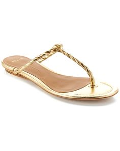 Spotted this Aerin Lagos Leather Sandal on Rue La La. Shop (quickly!).