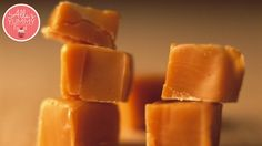 These caramel treats are soooo easy to prepare with ingredients that we all have in our kitchen cupboards enjoy making them but more, enjoy eating them. They...