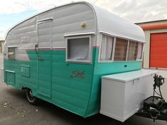 1965 Shasta AirFlyte For Sale: $11,400 & Free Shipping. Or Best Offer. Introducing Blossom! A 1965 Shasta that has completely won our excitement over! We are in love, She is ready For your 2017...