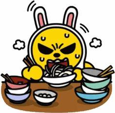 카카오프렌즈 이모티콘 카톡 움짤모음 100개이상 오늘은 카카오프렌즈 이모티콘 짤!카톡 움짤 모음을 준비... Cartoon Kunst, Cartoon Art, Emoticon, Emoji, Apeach Kakao, Kakao Friends, Kawaii, Cute Cards, Cute Designs