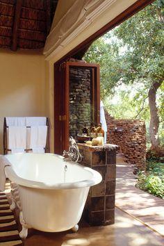 Makanyane Safari Lodge - Madikwe Game Reserve, South Africa | Better Late Luxury