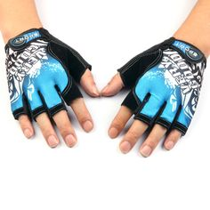 2.12$ (More info here: http://www.daitingtoday.com/2016-new-arrival-cycling-gloves-bike-bicycle-gloves-skid-resistance-sports-half-finger-glove-keep-warm-3-color-high-quality ) 2016 New Arrival Cycling gloves Bike Bicycle gloves Skid Resistance Sports Half Finger Glove Keep Warm 3 Color High Quality for just 2.12$