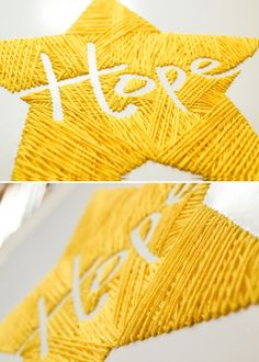 embroidery on paper : dum spiro, spero by Yunita Hadinata, via Behance