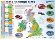Climate through time poster (click to enlarge).