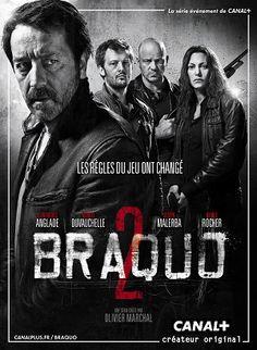 Braquo saison 2 episode 2 streaming