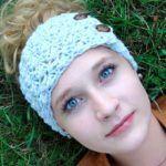15 Easy Crochet Headband With Flowers   DIY to Make