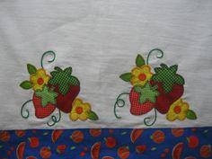 patch apliquê by Rosana Maciel