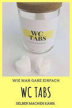 WC Reiniger Tabs selber machen - Practical Tips for Cleaning at Home