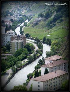 Martigny, Suisse