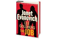 The Job - Still need to read this one after the Heist.
