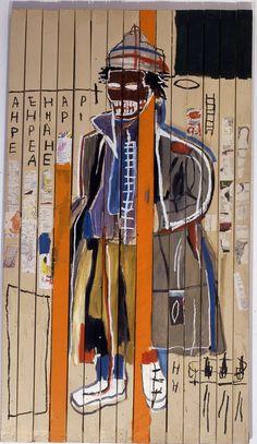 Jean Basquiat, Jean Michel Basquiat Art, Basquiat Paintings, Basquiat Artist, Fondation Louis Vuitton, Funky Art, Outsider Art, Collage Art, Comics