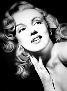 Marilyn marilyn