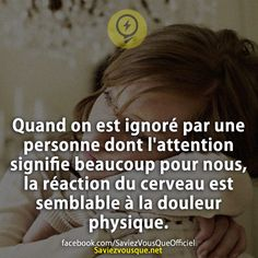 Oh que oui Sad Quotes, Words Quotes, Best Quotes, French Words, French Quotes, Some Words, Positive Attitude, Positive Affirmations, Did You Know