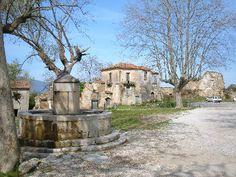FOTO ROSCIGNO - Fotografie di Roscigno in provincia di Salerno