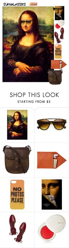 """""""That Smile!"""" by taci42 ❤ liked on Polyvore featuring ZeroUV, DUBARRY, STOW, Juicy Couture, Tory Burch and lilah b."""