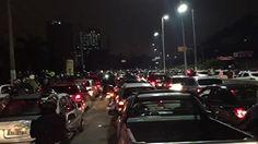 Acompanhe as últimas notícias sobre São Paulo e tudo sobre as condições do tráfego, chuvas, acidentes, congestionamentos, obras e transporte público (ônibus, trens e metrô).