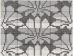 (44) Одноклассники Tapestry Crochet Patterns, Fair Isle Knitting Patterns, Fair Isle Pattern, Knitting Charts, Knitting Stitches, Sock Knitting, Vintage Knitting, Free Knitting, Filet Crochet Charts