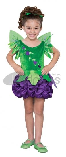 Halloween Costumes grapes Clothing