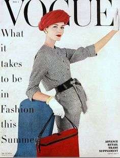 1956 dress by Dior-New York