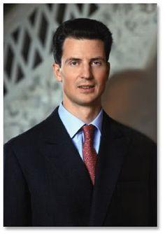 Aloys II, Prince of Liechtenstein