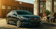 2016 Hyundai Sonata – When Better Becomes Best