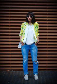 More looks by Helena Branquinho: http://lb.nu/helenabranquinho  #casual #sporty #street
