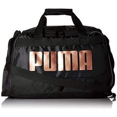 6836a26c6b70 PUMA Puma Evercat Dispatch Womens Duffel Accessory  A duffel with a few  extra zipper pockets is a no-brainer. The dispatch offers plenty of storage  room