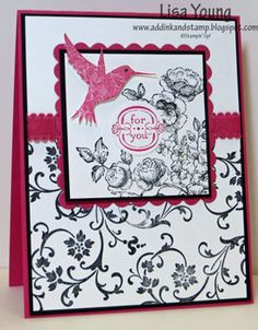 Easy Elements of Style by genesis - Cards and Paper Crafts at Splitcoaststampers