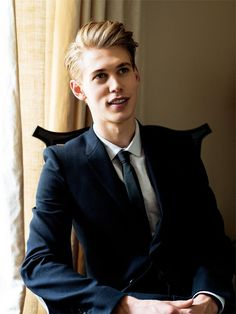 """""""Austin Butler by The Collaborationist/Mecca Cox """" Austin Butler Tumblr, Famous Male Models, Nike Running Tights, Scorpius Malfoy, The Carrie Diaries, Jeremy Sumpter, Gossip Girl Fashion, Gossip Girls, Hugh Dancy"""