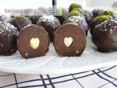 Fındıklı Çokotop Tarifi - Kevser'in Mutfağı - Yemek Tarifleri