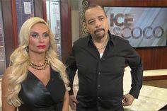 WATCH: Ice T's Wife Coco Austin Talks 'Easy Breezy' Pregnancy