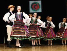 """Podlasie, eastern Poland Photo via Zespół Pieśni i Tańca """"Jawor""""."""