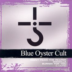 Photo gallery of Blue Oyster Cult including photos of BOC members Eric Bloom, Buck Dharma and Allen Lanier. 80 Bands, Music Bands, Rock Band Logos, Rock Bands, Singing Games, Blue Oyster Cult, Easy Listening, Oysters, Good Music