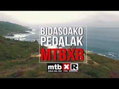 Me ha gustado este vídeo en YouTube:  Próximamente... #BdskPedalakMTBXR