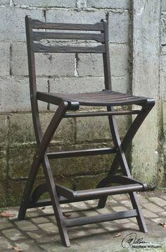 Uttermost Reijo, Bar Chair