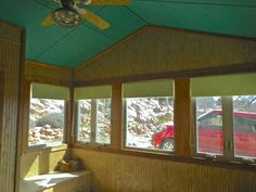 """Our customer said: """"Very few sites offered the extensive selection of Blinds.com. Our windows are all custom so it was good to find a company that understood that."""""""