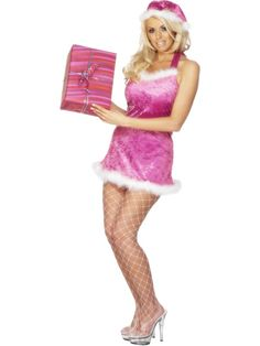 4447b2235bf12 If you re searching for a flirty but festive fancy dress