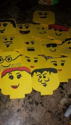 my lego cards Ice Tray, Silicone Molds, Lego, Vans, Van, Legos