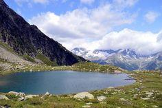 lago klaussee da klausberg in valle aurina Trekking, Hiking, Nature, Travel, Impressionism, Climbing, Italia, Walks, Naturaleza