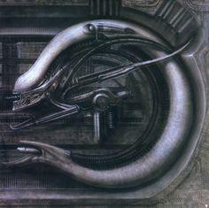 Esta semana se nos fue el genio suizo H. R. Giger, el artista gráfico, diseñador y escultor detrás de las criaturas de Alien. Ese fue su trabajo más reconocido, que le valió un Oscar en 1980, perde no fue el único. Para celebrar su vida y carrera, hemos seleccionado algunas de sus creaciones más increíbles e inolvidables.