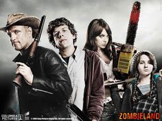 Das Drehbuch bekommt gerade noch den Feinschliff. Während dessen zeigt einer der Stars des ersten Teils Interesse am Sequel: Zombieland 2 mit Jesse Eisenberg ➠ https://go.film.tv/Zombiel2