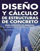 LIBROS TRILLAS: DISEÑO Y CALCULO DE ESTRUCTURAS DE CONCRETO PARA E...
