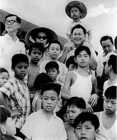 Remembering LKY