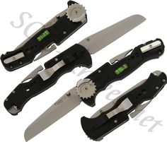 SOG Fusion Contractor 2x4 Knife FF-01 - $20.71
