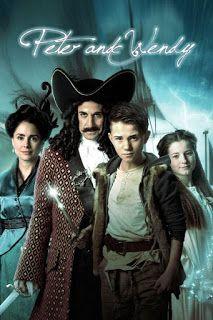 series e filmes legendados em Portugues: Peter and Wendy 2015