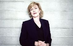 *PregnancyStoriesByAge.com: Patricia Hodge had babies at 42 and 45*    -- The Lincolnshire-born actress, well-known for her role as Phyllida Erskine-Brown in Rumpole of the Bailey, gave birth to sons Alexander and Edward in her forties, after 12 years of infertility.