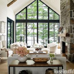 usually not a fan of angle windows but this is sharp and clean. --  Anne Hepfer