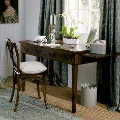 Oka's Petworth Desk