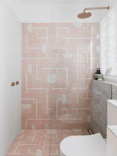 Bathroom | Woollahra